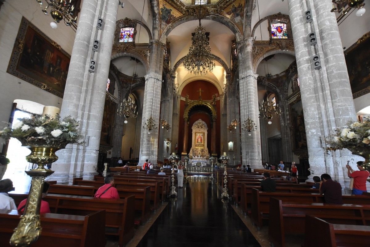 Zdjęcia: Guadalupe, Stolica, Mexico City, Guadalupe, MEKSYK