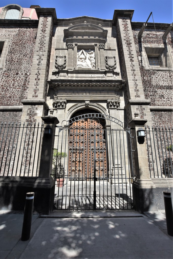 Zdjęcia: Mexico City, Stolica, Mexico City, zakamarki, MEKSYK