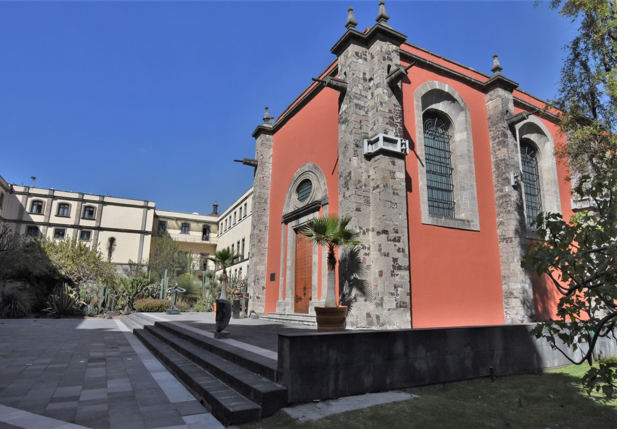 Zdjęcia: Mexico City, Stolica, Mexico City, Palacio Nacional, MEKSYK