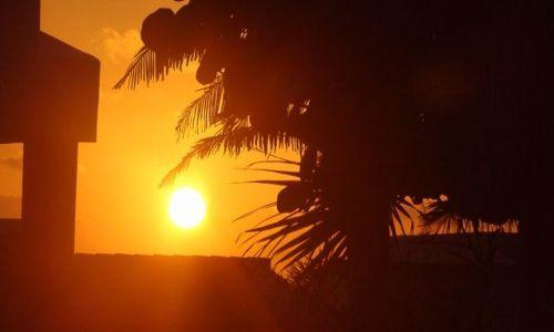 MEKSYK / Jukatan / Morze Karaibskie_wyspa Cozumel / Karaibskie klimaty