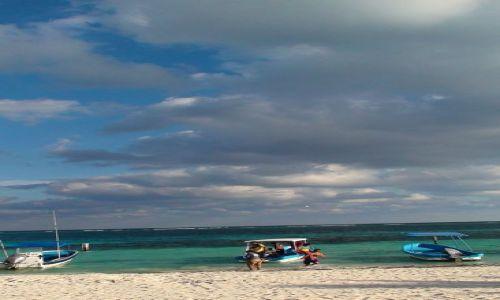 Zdjecie MEKSYK / Jukatan / Wioska Puerto Morelos / Karaibskie klimaty cd.