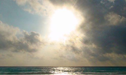 Zdjecie MEKSYK / Jukatan / Cancun / Karaibskie klimaty cd.
