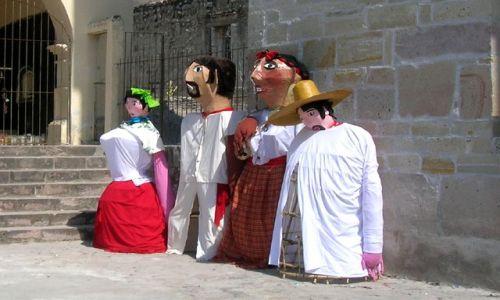 MEKSYK / - / Tula / Ślub Majów