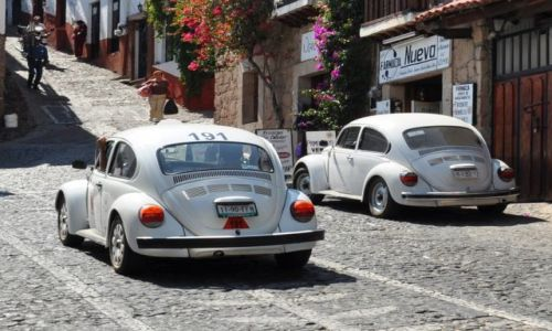 MEKSYK / - / Taxco / Taxco
