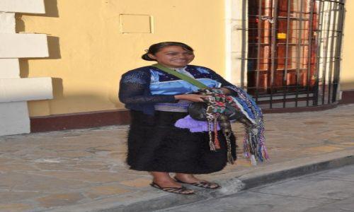 Zdjęcie MEKSYK / - / Oaxaca / Anita:)