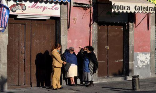 Zdjecie MEKSYK / - / Puebla / Ploteczki