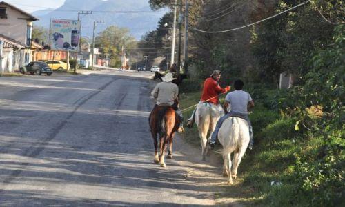 Zdjecie MEKSYK / - / Stan Chiapas / Meksyk prowincjonalny