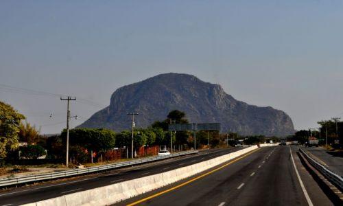 Zdjęcie MEKSYK / - / Meksyk / W drodze