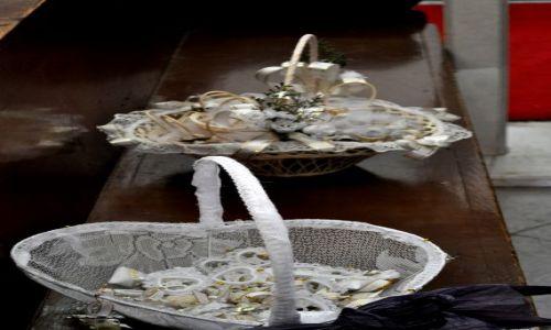 Zdjęcie MEKSYK / - / Mitla / Typowe prezenty ślubne
