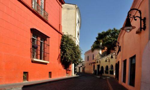 Zdjecie MEKSYK / stan Morelos / środkowy Meksyk / Cuernavaca