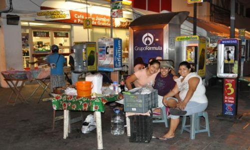 Zdjecie MEKSYK / - / Acapulco / Nocne życie w starym Acapulco