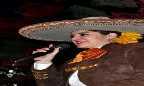 Zdjecie MEKSYK / - / MEXICO CITY  / Trochę meksykańskiego kiczu:)