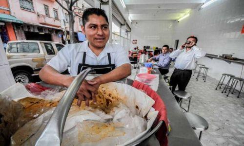 Zdjecie MEKSYK / Mexico City / Mexico City / Konkurs