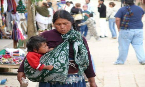 Zdjecie MEKSYK / Chiapas / Chamuli / Konkurs