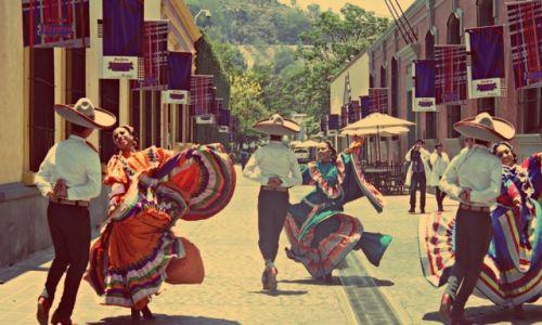 Zdjecie MEKSYK / Tequila, Meksyk / Tequila, Meksyk / Tequila, Meksyk