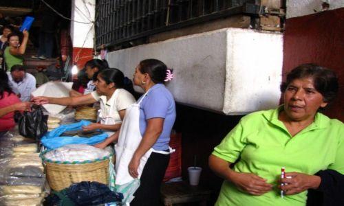 Zdjęcie MEKSYK / okolice Ciudad de Mexico / Taxco / na targu