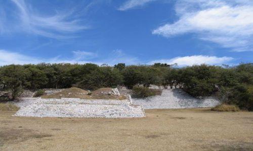 Zdjecie MEKSYK / Chiapas / okolice Comitan / meksyk03