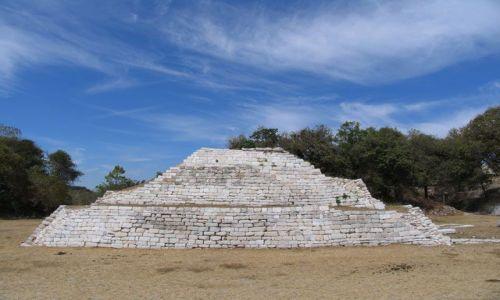 Zdjecie MEKSYK / Chiapas / okolice Comitan / meksyk04