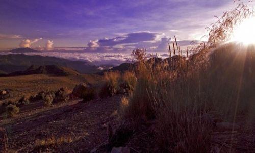 MEKSYK / Pico de Orizabe / Pico de Orizabe / poranek