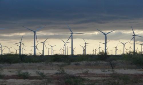 Zdjęcie MEKSYK / Oaxaca / Droga stanowa 190 / Tu tylko wiatr ma pętlę