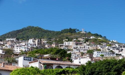 Zdjęcie MEKSYK / Guerrero / Taxco / Prawie jak w Rio