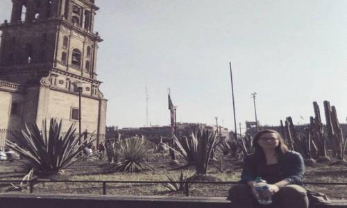 Zdjecie MEKSYK / Mexico City / Mexico City / prof