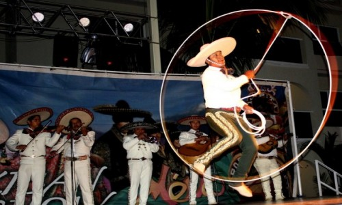 Zdjecie MEKSYK / - / Cancun / hop :)