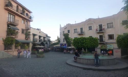 Zdjecie MEKSYK / Morelos / Cuernavaca / Cuernavaca, Morelos