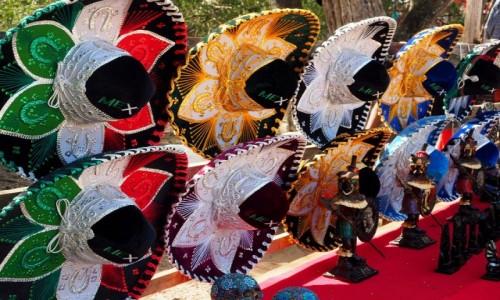 Zdjecie MEKSYK / Jukatan / Chichén Itzá / Pamiątka z Meksyku