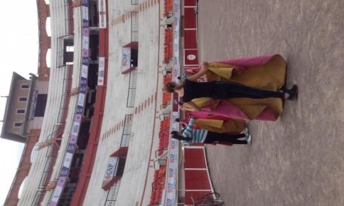 Zdjecie MEKSYK / Aguascalientes / Aguascalientes / Trening Torrero