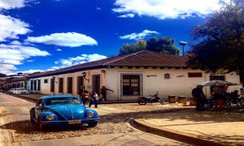 Zdjecie MEKSYK / Chiapas / San Cristobal de las Casas / San Cris