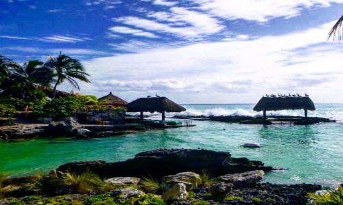MEKSYK / Quintana Roo / Playa del Carmen / Meksyk