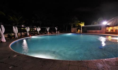 Zdjęcie MEKSYK / Jukatan / Cancun / Hotel Dos Playas