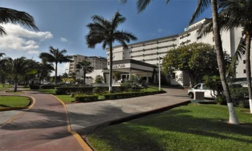 Zdjęcie MEKSYK / Jukatan / Cancun / Hotele