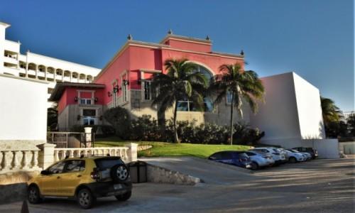 Zdjecie MEKSYK / Jukatan / Cancun / Hacjenda