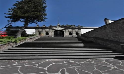 Zdjecie MEKSYK / Mexico City / Guadalupe / Guadalupe, miejsce pierwszych objawień