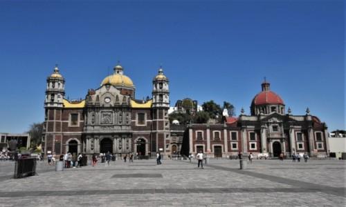 Zdjecie MEKSYK / Jukatan / Cancun / Guadelupe, serce