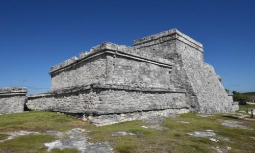 Zdjęcie MEKSYK / Jukatan / Tulum / Tulum
