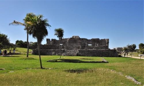 Zdjecie MEKSYK / Jukatan / Tulum / Tulum