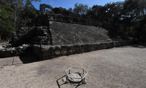 Zdjecie MEKSYK / Jukatan / Coba / Coba