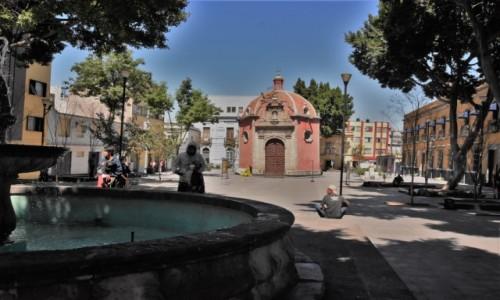 Zdjęcie MEKSYK / Stolica / Mexico City / Mexico City