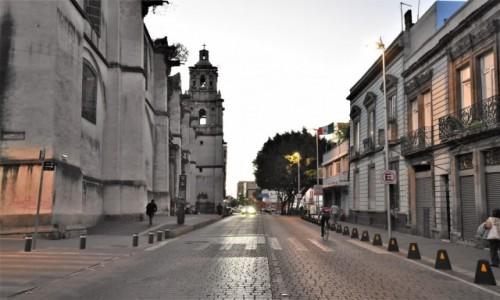 Zdjecie MEKSYK / Mexico City / Mexico City / Mexico City