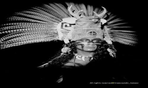 Zdjecie MEKSYK / Meksyk / Tulum / Maya