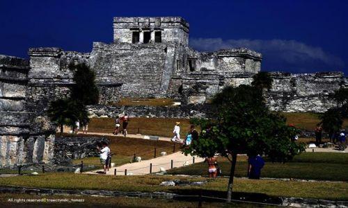 Zdjecie MEKSYK / Meksyk / Tulum / Tulum