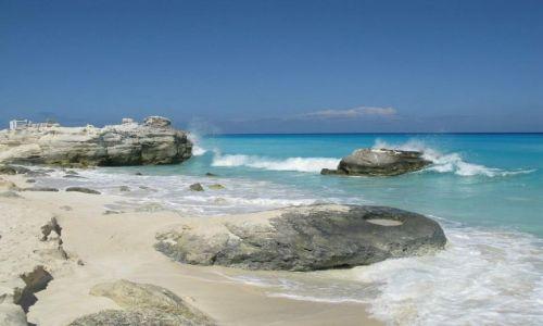 Zdjęcie MEKSYK / Yucatan / Cancun / Caribbean Sea