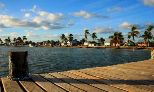Zdjęcie MEKSYK / Quintana Roo / Punta Herrero / ...