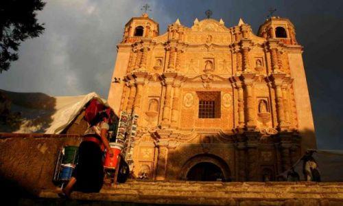 Zdjęcie MEKSYK / Chiapas / San Cristobal / ...