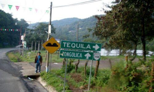 Zdjecie MEKSYK / Veracruz / Telesec. Cuauhtemoc / Wyskokowy kierunek