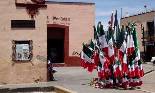 Zdjecie MEKSYK / brak / Cholula / Mexico intro