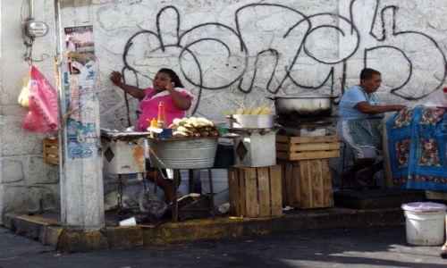 Zdjecie MEKSYK / brak / Acapulco / Gotowana kukurydza
